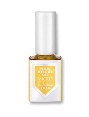 Cuticle Oil Microcell