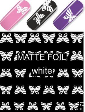 F 071 white