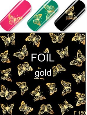 F 150 gold
