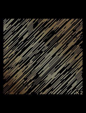 K 002 gold