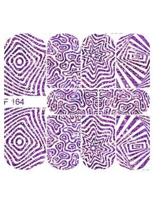 F 164 Голография №04