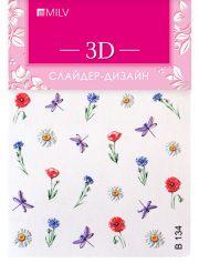 3D-слайдер B134